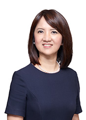 Ms Alice Cheong