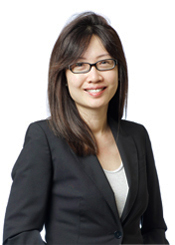 Ms Clare Koh